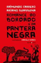 Livro - Romance do bordado e da pantera negra -