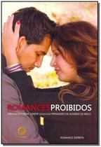 Livro - Romances proibidos -
