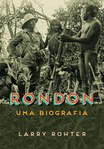 Livro - Rondon -