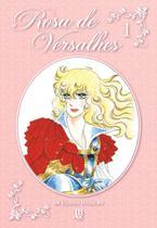 Livro - Rosa de Versalhes - Vol. 1 -