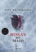 Livro - Rosas de Maio -