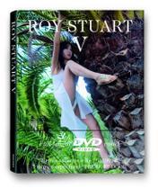 Livro - Roy Stuart - Volume V -