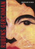 Livro - Rubens Gerchman -