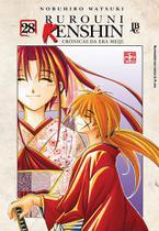 Livro - Rurouni Kenshin - Vol. 28 -