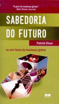 Livro - SABEDORIA DO FUTURO -