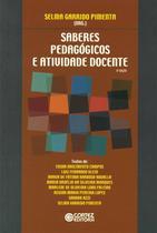Livro - Saberes pedagógicos e atividade docente -