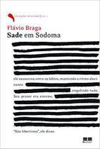 Livro - SADE EM SODOMA -