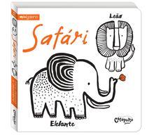 Livro - Safari -