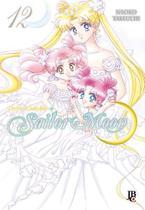 Livro - Sailor Moon - Vol. 12 -
