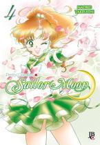 Livro - Sailor Moon - Vol. 4 -