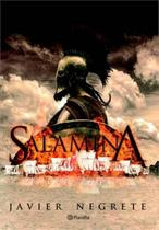 Livro - Salamina -