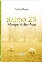 Livro - Salmo 23 - Mensagens do bom pastor -