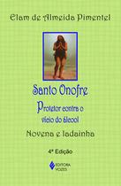 Livro - Santo Onofre -