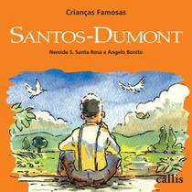 Livro - Santos-Dumont -