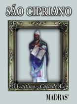 Livro - São Cipriano -