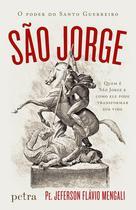 Livro - São Jorge, o poder do santo guerreiro -