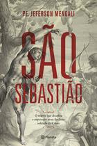 Livro - São Sebastião -