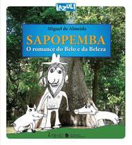 Livro - Sapopemba - O romance do belo e da beleza -