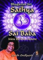 Livro - Sathya Sai Baba meu divino mestre -