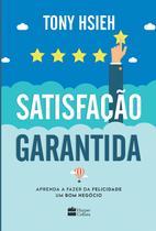 Livro - Satisfação garantida -