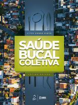 Livro - Saúde Bucal Coletiva -