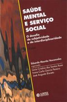 Livro - Saúde mental e Serviço Social -