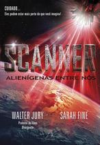 Livro - Scanner -