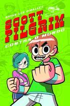 Livro - Scott Pilgrim contra o mundo, vol.1 -