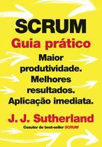 Livro - SCRUM: guia prático -