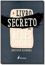 Livro secreto das redes sociais, o - futurama - Leart Livros