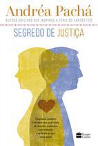 Livro - Segredo de justiça -