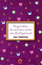 Livro - Segredos da minha vida em Hollywood (Vol. 1) -