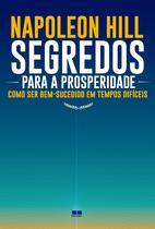 Livro - Segredos para a prosperidade -
