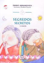 Livro - Segredos secretos -