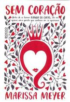 Livro - Sem coração -