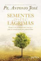 Livro - Sementes entre lágrimas -