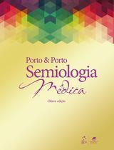 Livro - Semiologia Médica -