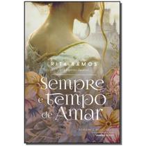 Livro - Sempre E Tempo De Amar - Vivaluz