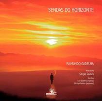 Livro - Sendas do Horizonte -