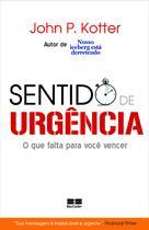 Livro - Sentido de urgência -