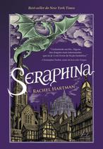 Livro - Seraphina a Garota Com Coração de Dragão -