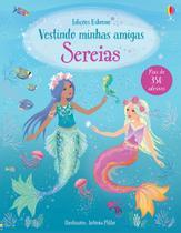 Livro - SEREIAS: VESTINDO MINHAS AMIGAS (NOVA EDIÇÃO) -