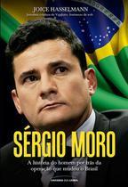 Livro - Sérgio Moro -