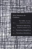 Livro - Série narrativas do cotidiano -
