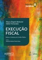 Livro - Série Soluções Jurídicas - Execução Fiscal - Defesa e Cobrança do Crédito Público -