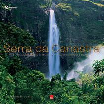 Livro - Serra da Canastra -