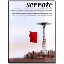 Livro - Serrote - Vol.04 - Ims