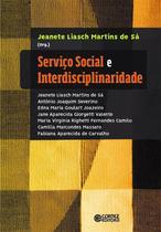 Livro - Serviço Social e Interdisciplinaridade -