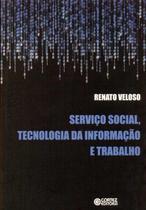 Livro - Serviço Social, tecnologia da informação e trabalho -