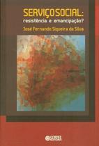 Livro - Serviço Social -